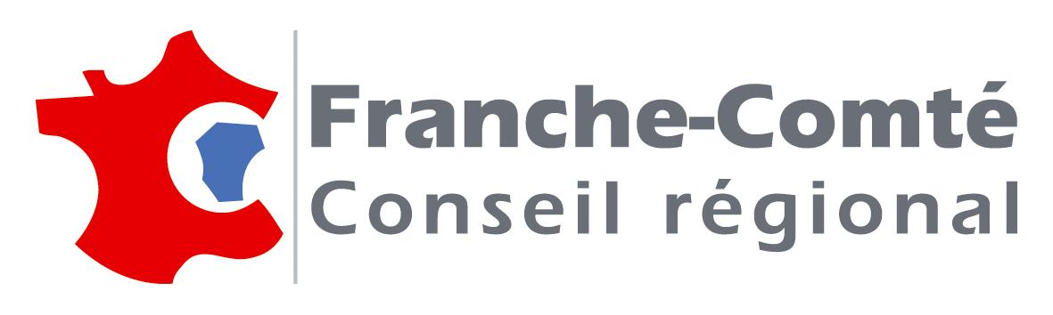 logo Région Franche-Comté