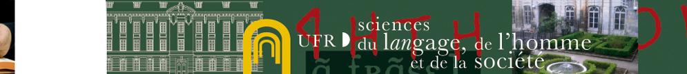 UFR SLHS